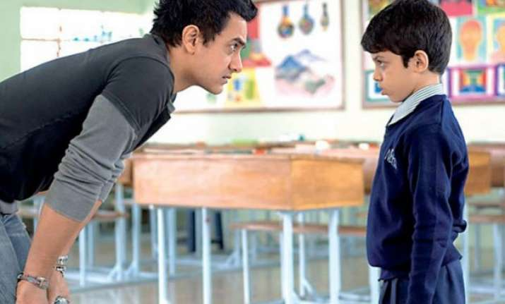 Image result for taare zameen par