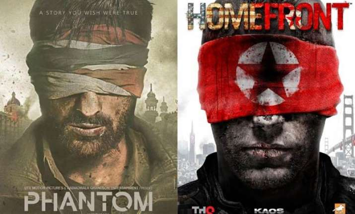 10 bollywood film posters that are copied from hollywood