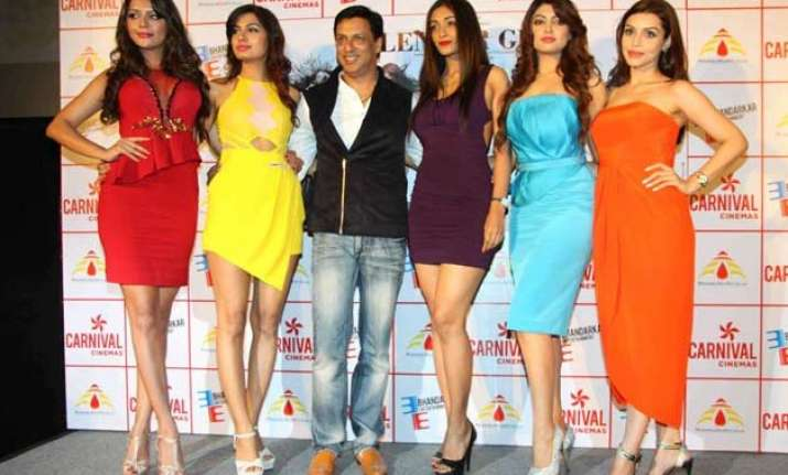 Calendar Girls Is Not Banned In Pakistan Indiatv News Bollywood