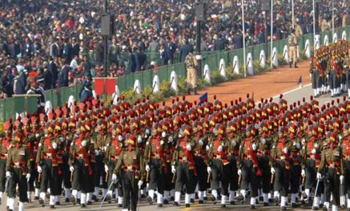 watch india s r day parade on colors now