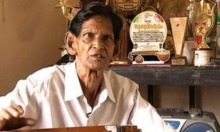 musician bombay s.kamal dead