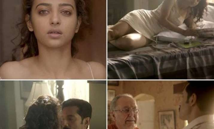 ahalya sujoy ghosh narrates epic story with shades of thrill