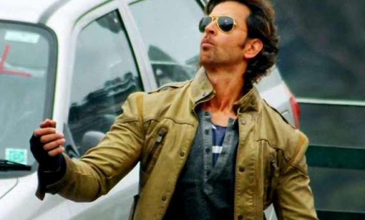 hrithik roshan proud of bang bang s success