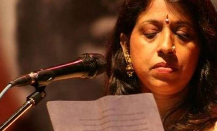 kavita krishnamurthy i won t perform where the money is