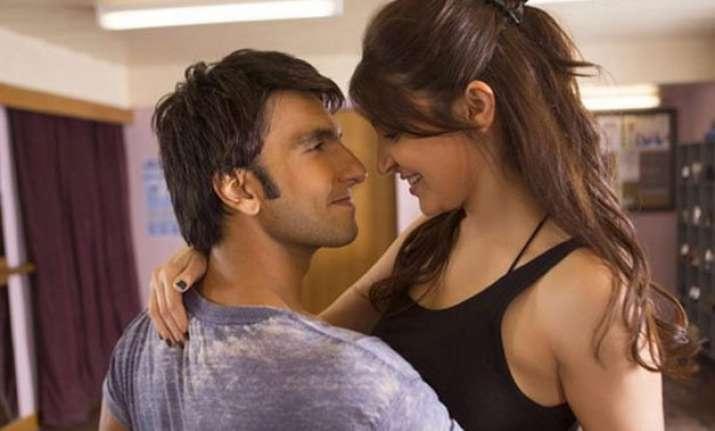 ex lovers ranveer and anushka to unite again on screen