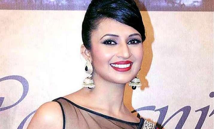 naturalism has replaced drama on tv actress divyanka