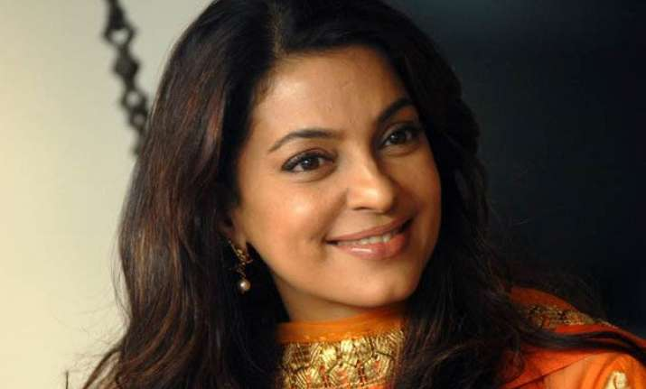 never imagined i ll be around for so long juhi chawla