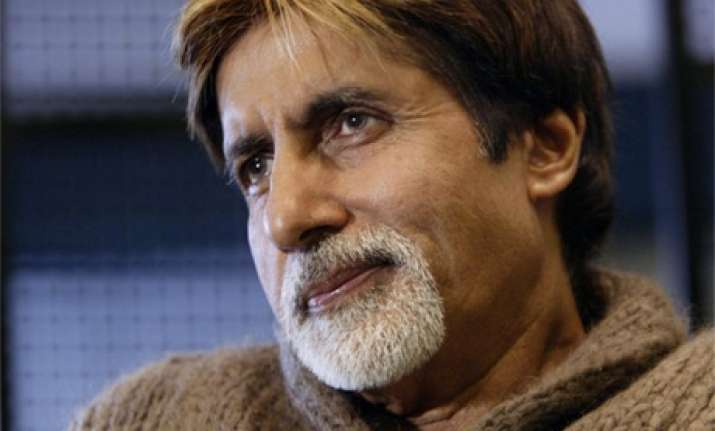 big b spends sleepless night due to pain in right rib cage