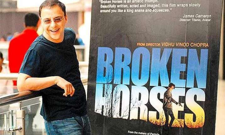 broken horses movie review emotionally packed yet