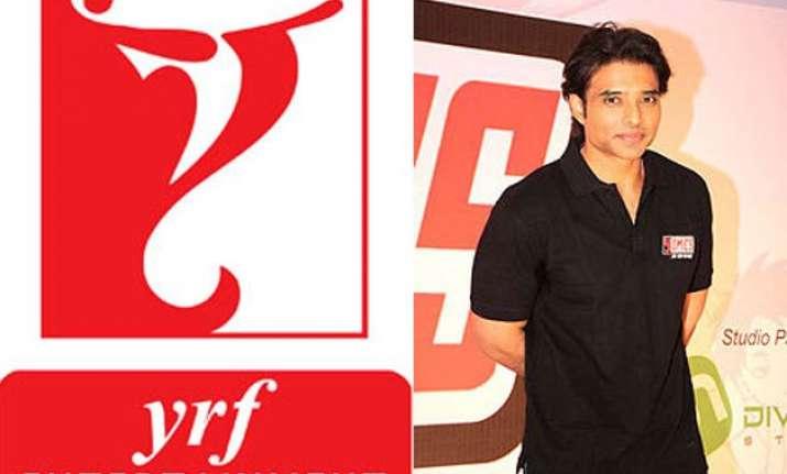 yrf entertainment to produce tv series
