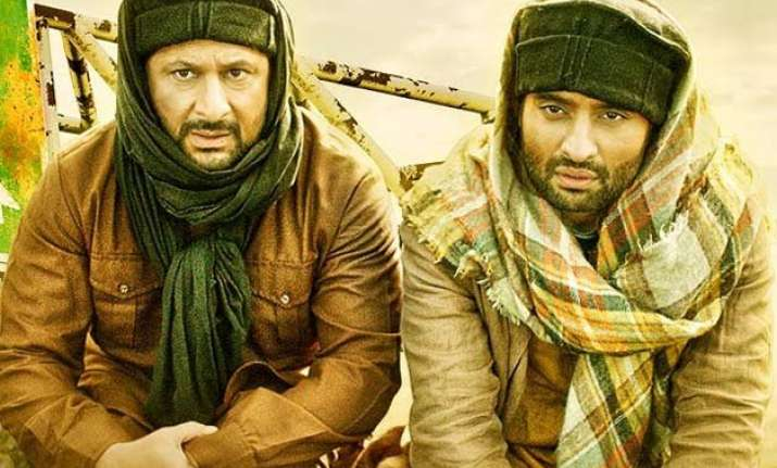 welcome 2 karachi movie review troublesome twosome