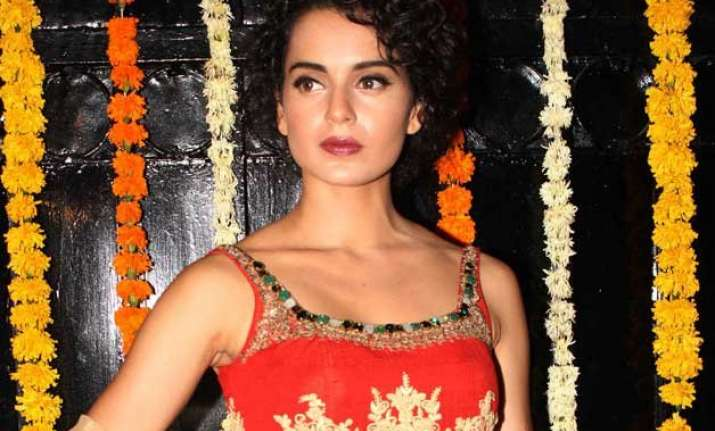 know why kangana was called irresponsible on the sets of