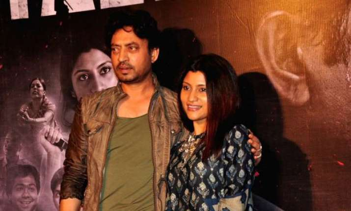 Image result for irrfan khan konkona sen sharma
