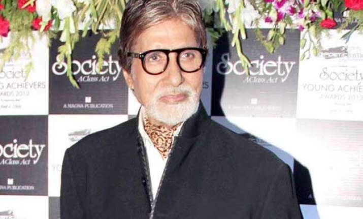big b is unaware of romance s evolution now