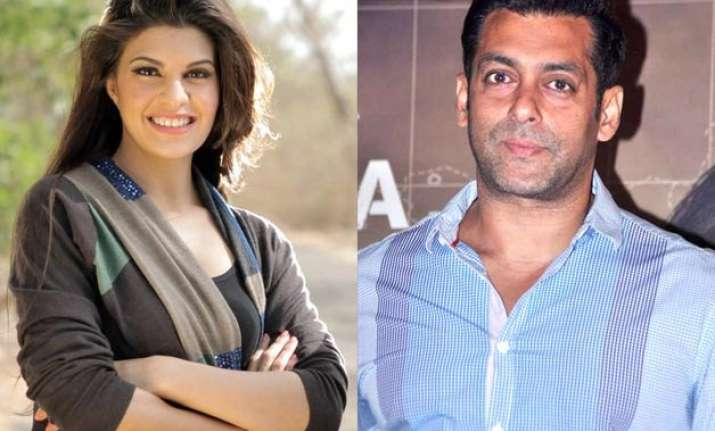 jacqueline fernandez plays mother in brothers because of