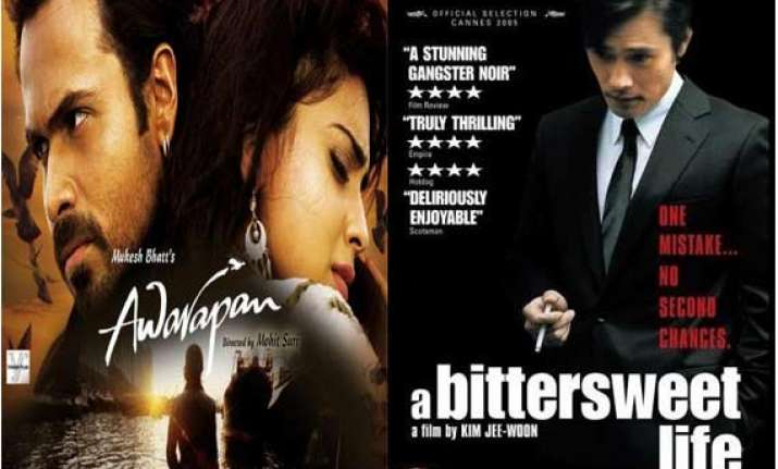 pathetic bollywood remakes of classic south korean flicks