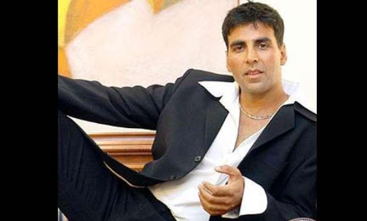 akshay kumar says no to hollywood