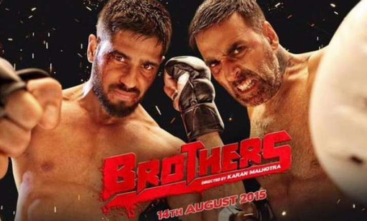 watch new brothers anthem video