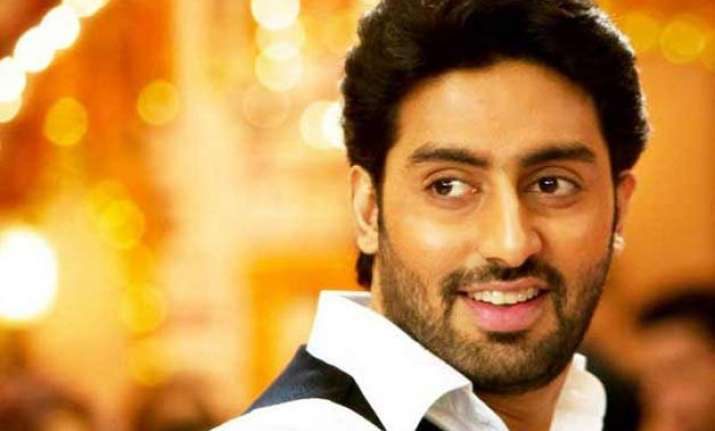 five memorable movie dialogues by abhishek bachchan