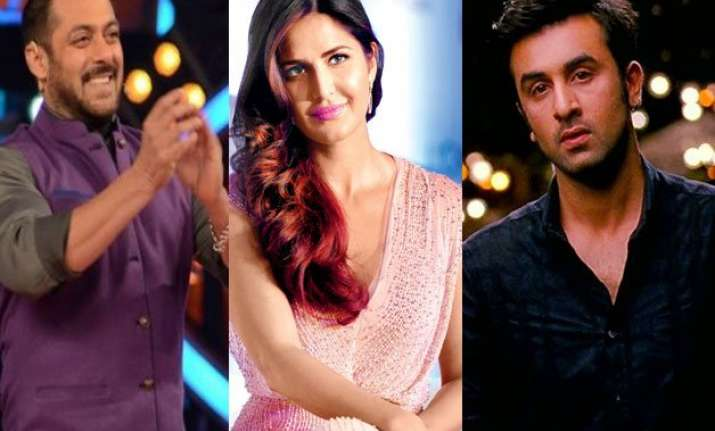 is katrina going back to salman after her break up with