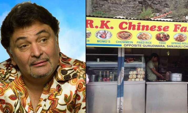 this is what rishi kapoor plans to do after leaving films