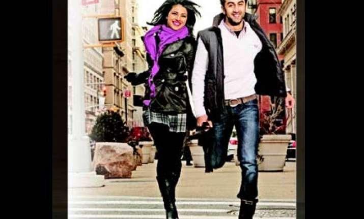 ranbir ran in new york as priyanka fell bleeding