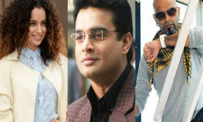 kangana madhavan raghu to join masterchef gang for finale
