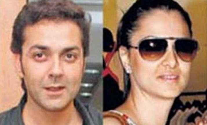 bobby deol s father in law passes away