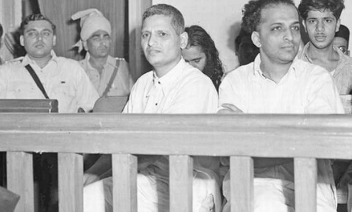 hindu mahasabha secy summoned over suit against godse film