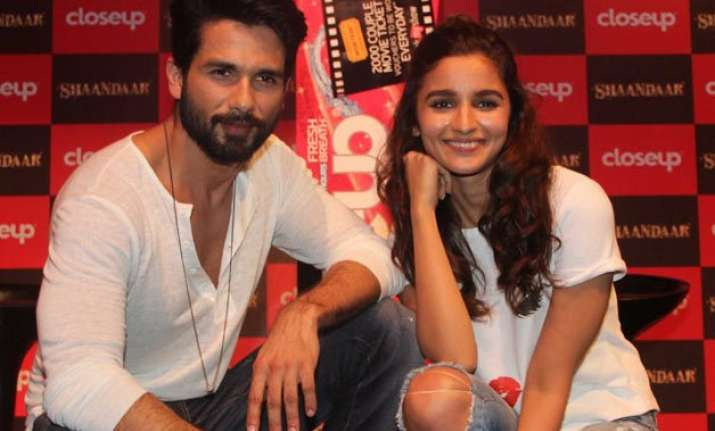 alia has information about everything says shahid kapoor