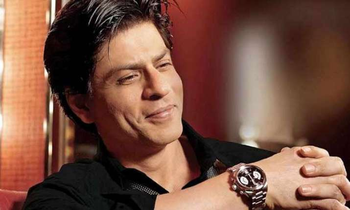 shah rukh khan looking for 100 biggest fans