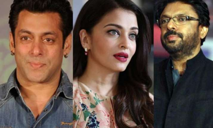 when salman wanted aishwarya to come to him but sanjay