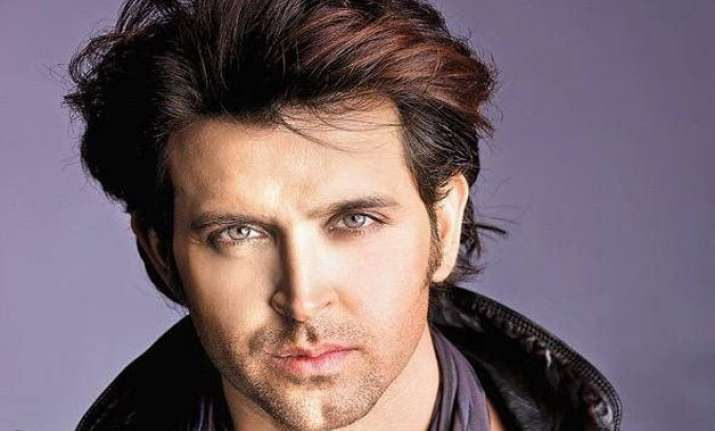 hrithik roshan managed to become a hero