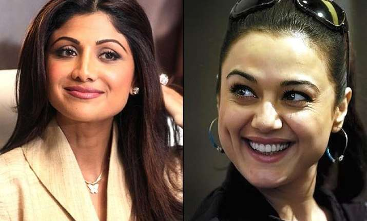 nach baliye 7 preity zinta throws shilpa shetty out jackie