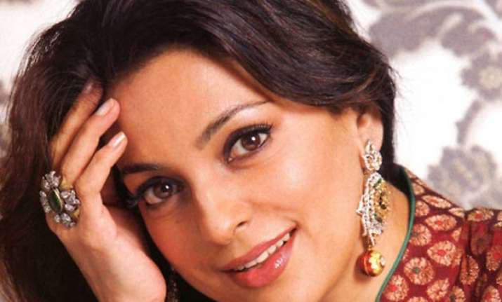 shabana azmi turns adviser to ill juhi chawla