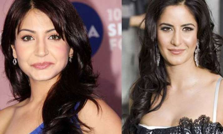 anushka sharma calls katrina kaif as her favourite co star