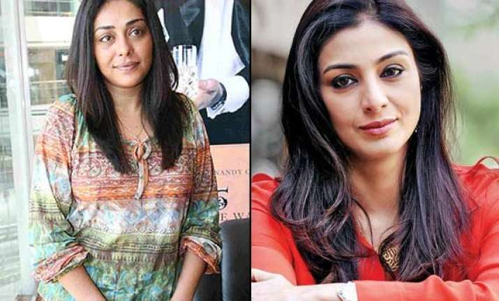 tabu to reunite with meghna gulzar