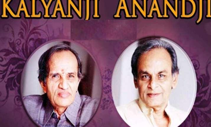 when arijit mika paid tribute to kalyanji anandji