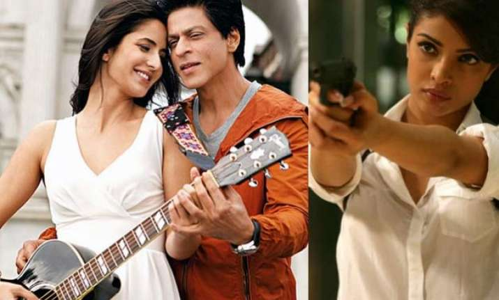 katrina bags chance to be srk s heroine again leaves jungli