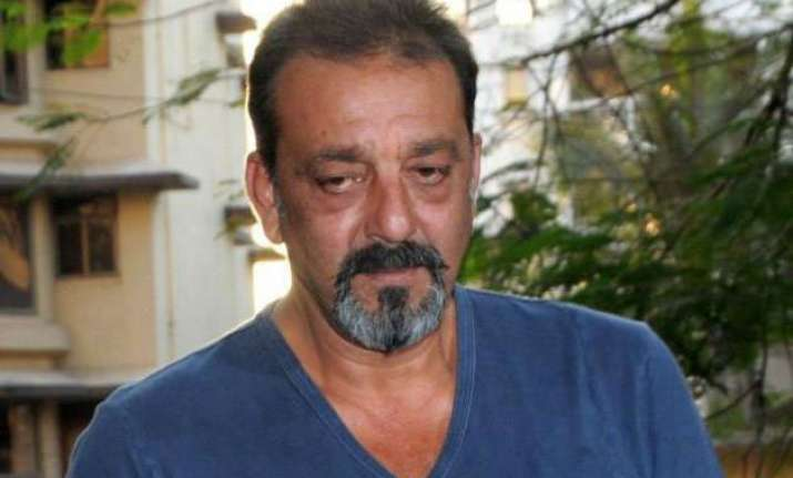 sanjay dutt to walk out of prison on thursday