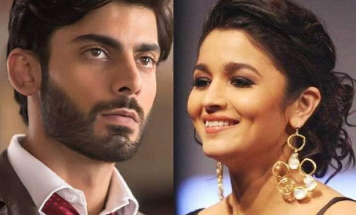 kapoor sons fawad khan stunned by alia bhatt s confidence