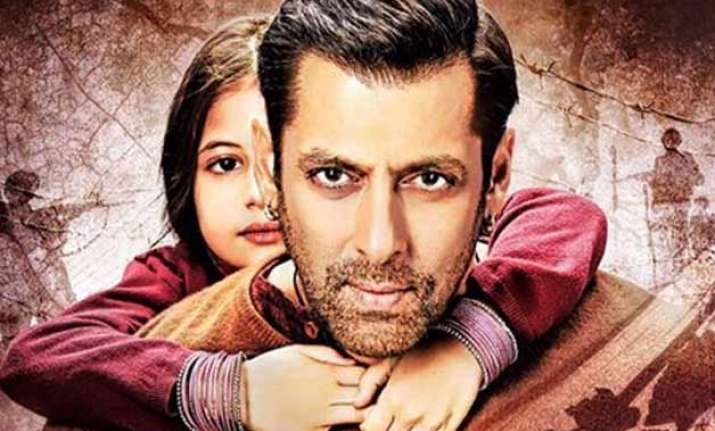 bajrangi bhaijaan box office collection earns over rs 84