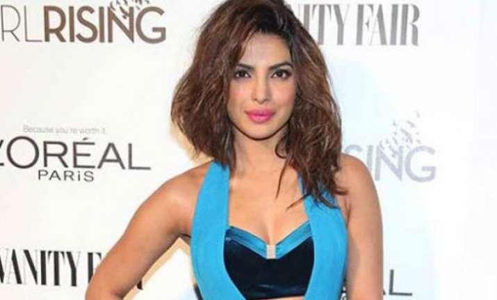 priyanka chopra s co star in quantico revealed