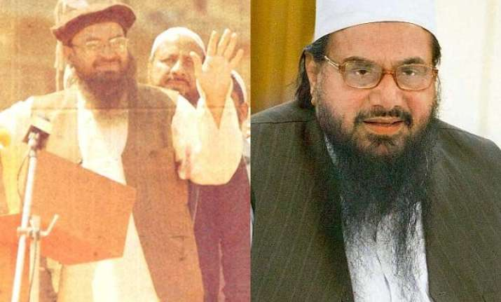 meet the man who plays hafiz saeed in phantom
