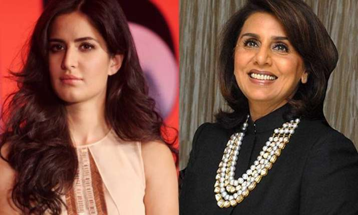 bahu katrina kaif reacts to being cropped out of neetu