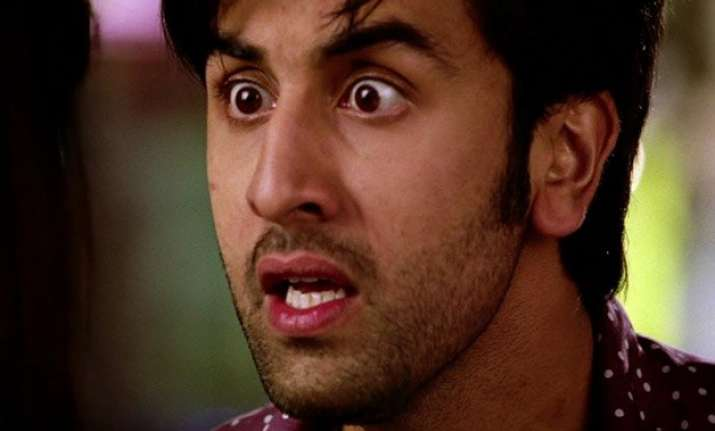 why texts from b town celebs freaked ranbir kapoor out