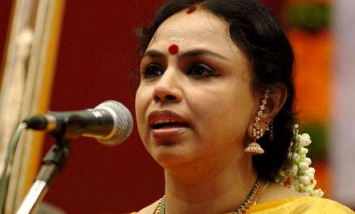 List of Carnatic artists - Wikipedia