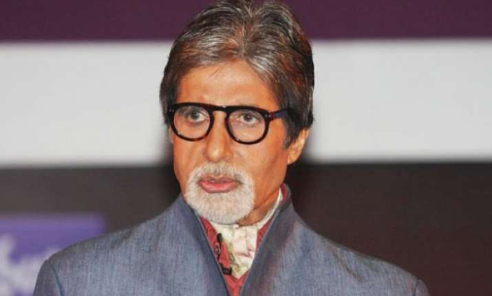 i don t know my caste or creed i m universal big b