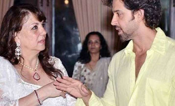 hrithik is bonded with me for life says sussanne khan s