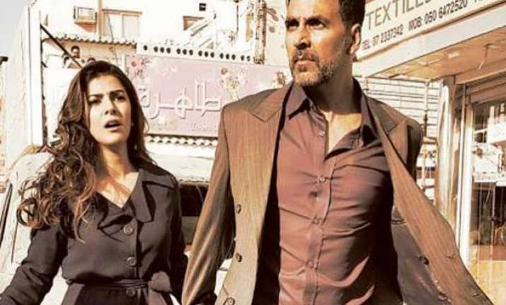 airlift team promotes film at air india office